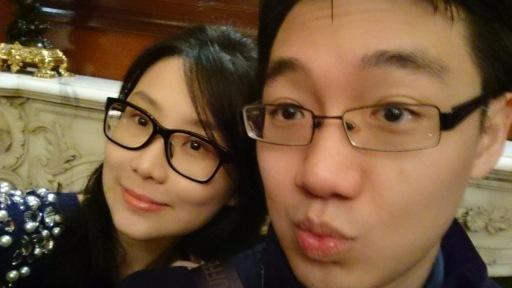 tiffiny yang and hubs