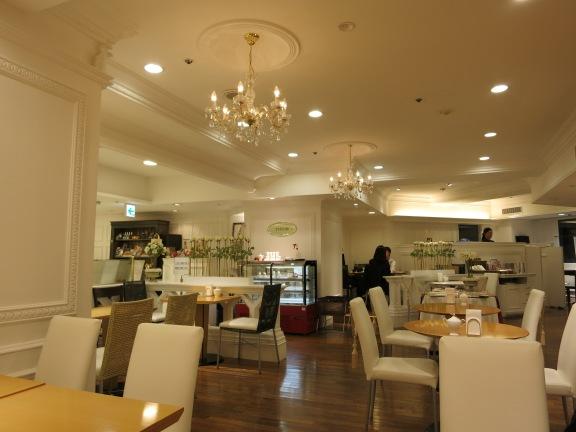 tiffin cafe