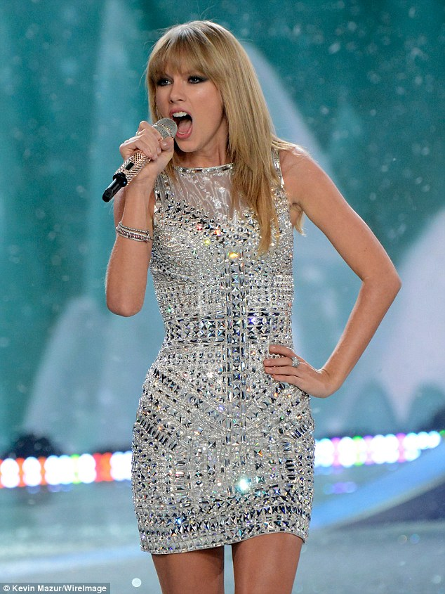 VS Snow Angels & Taylor Swift 1