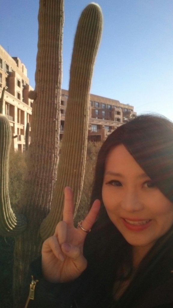 tiffiny yang in Arizona
