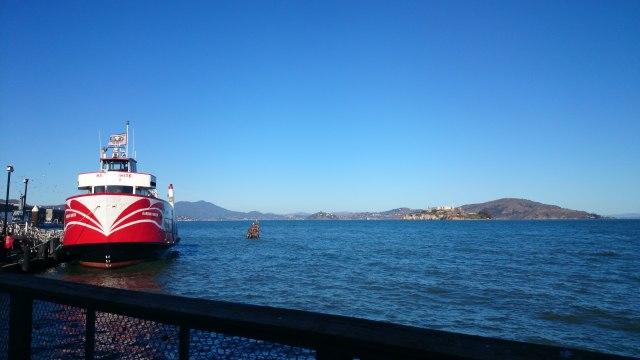 Red & White Fleet ferry