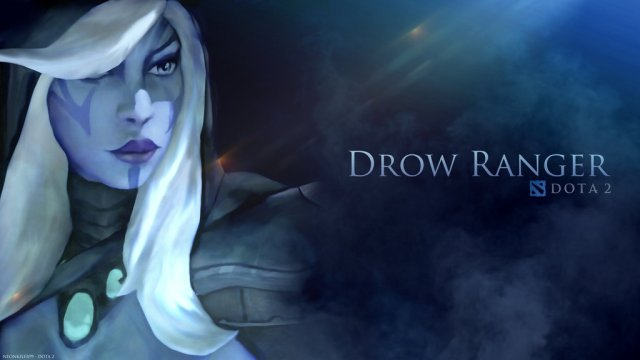traxex___the_drow_ranger___dota_2_by_neonkiler99-d6ddpqr