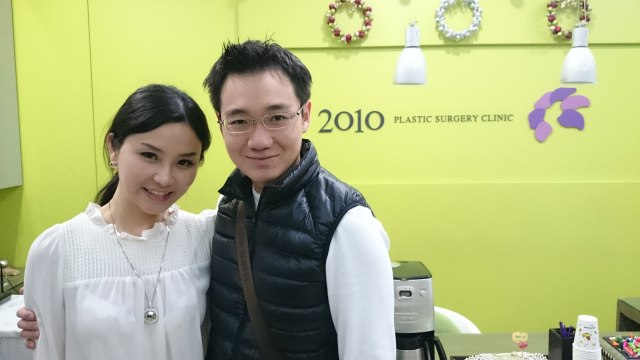 Tiffiny & Jonathan Yang