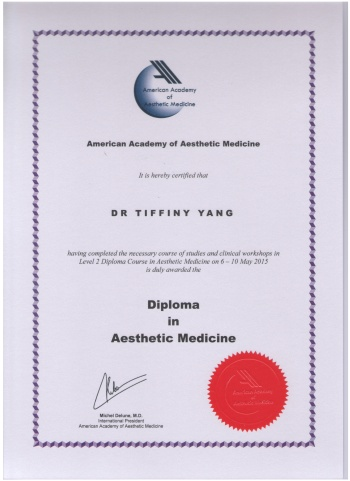 diploma in aaam