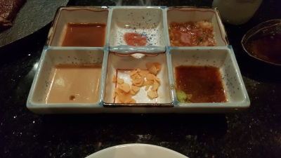 house special sauces