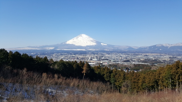 This is the view we had from our indoors onsen. Yummy sight for a relaxing time.