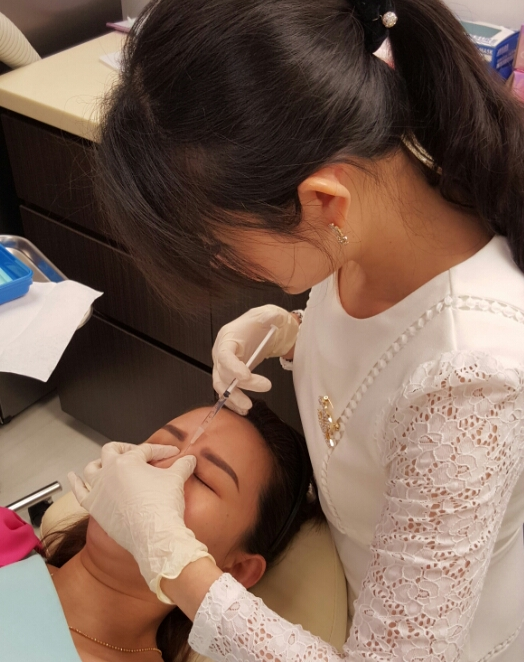 how to do a nose threadlift