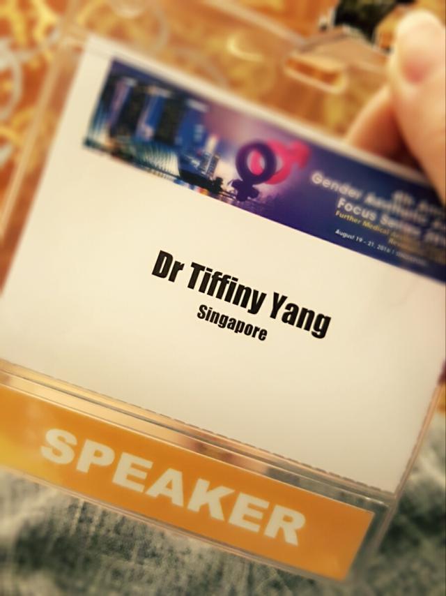 dr tiffiny yang